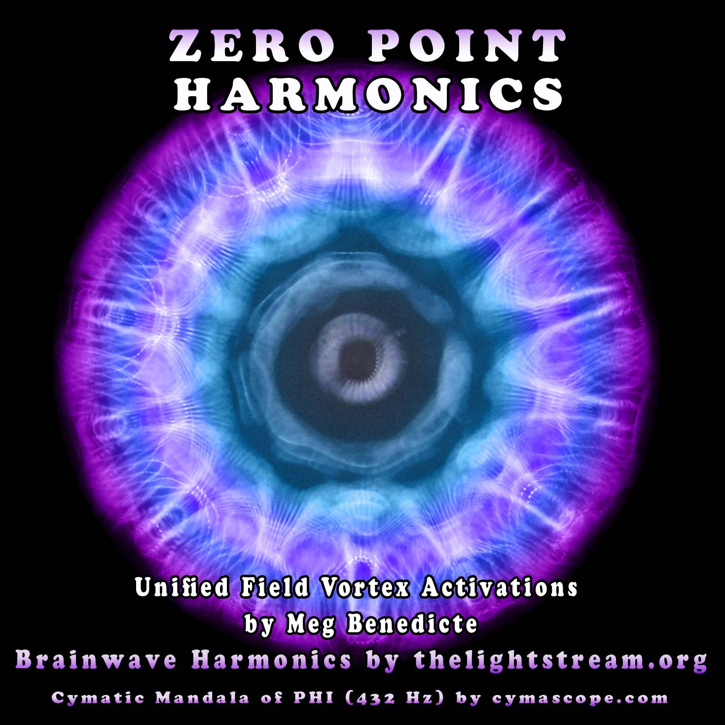 Zero Point Harmonics, my 1st collaboration